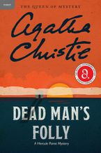 Dead Man's Folly eBook  by Agatha Christie