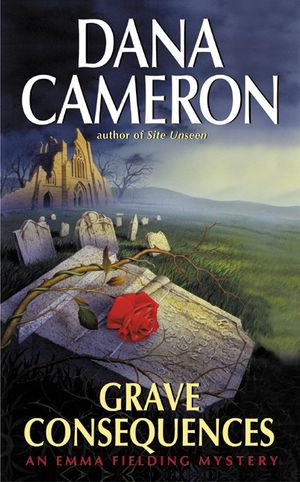Grave Consequences book image