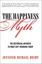 The Happiness Myth