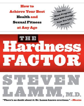 The hardness factor steven lamm gerald secor couzens e book cover image the hardness factor fandeluxe Images