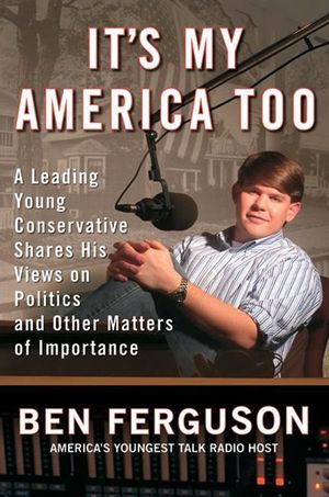 It's My America Too book image