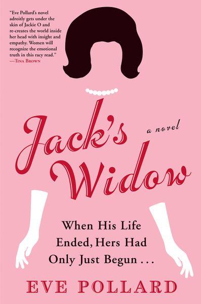 Book Web Sampler : Jack\'s Widow | E-book