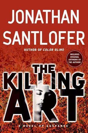 The Killing Art book image