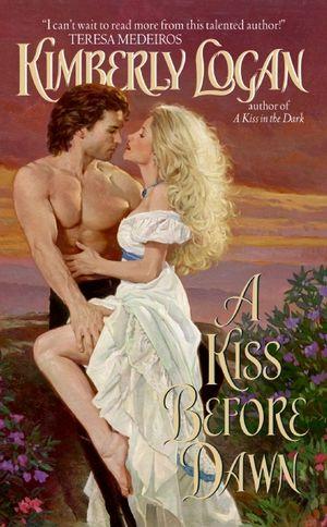 A Kiss Before Dawn book image