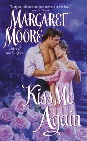 Kiss Me Again book image