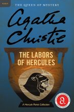 The Labors of Hercules eBook  by Agatha Christie