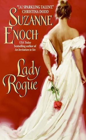 Lady Rogue book image