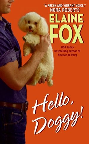 Hello, Doggy! book image