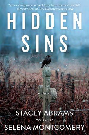 Hidden Sins book image