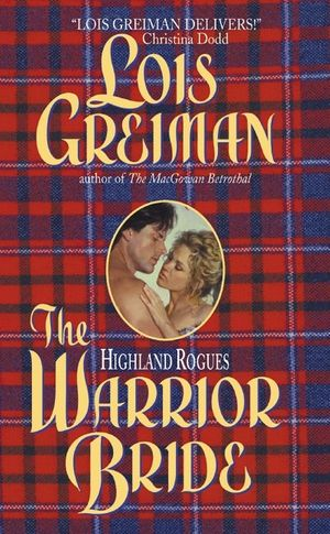 The Highland Rogues: Warrior Bride book image