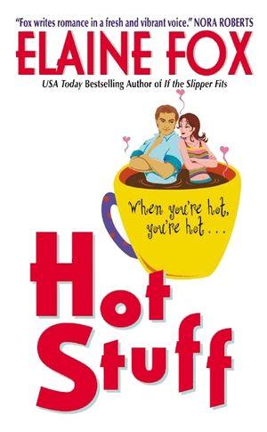 Hot Stuff book image