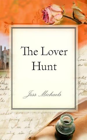 The Lover Hunt book image