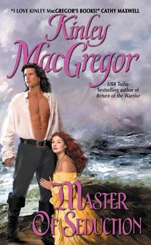 Master of Seduction book image
