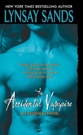 The Accidental Vampire