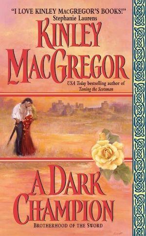 A Dark Champion book image