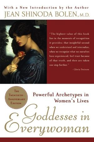 Goddesses in Everywoman book image