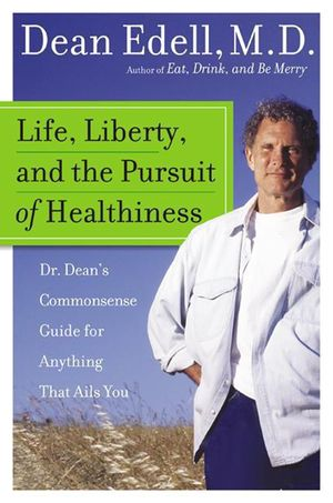 Life, Liberty, and the Pursuit of Healthiness book image
