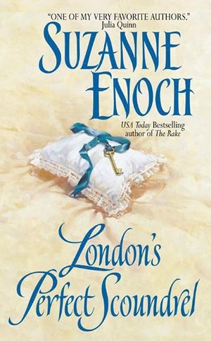 London's Perfect Scoundrel book image