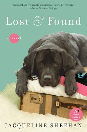 Lost & Found book image