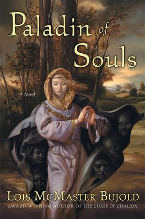 Paladin of Souls book image