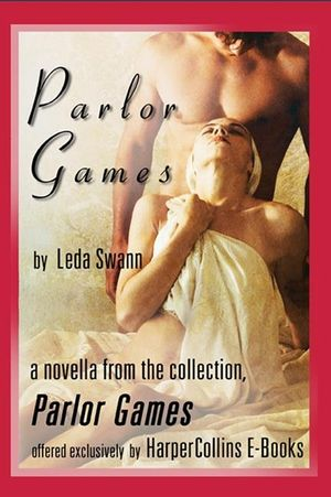 Parlor Games book image