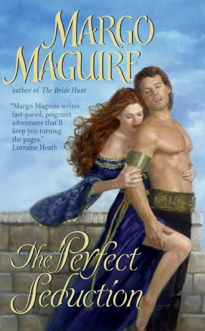the perfect seduction maguire margo
