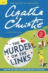 Hercule poirot bundle agatha christie e book murder on the links fandeluxe PDF