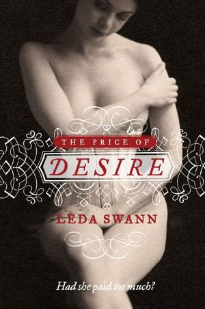 The Price of Desire book image