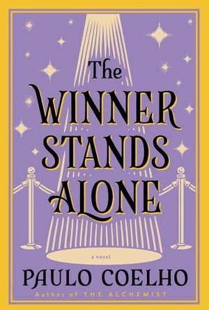 The Winner Stands Alone book image
