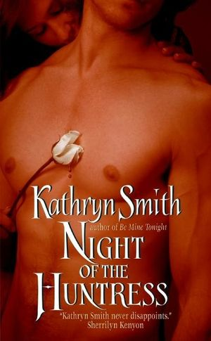 Night of the Huntress book image