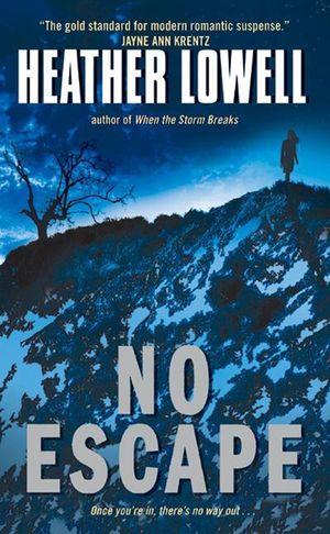 No Escape book image