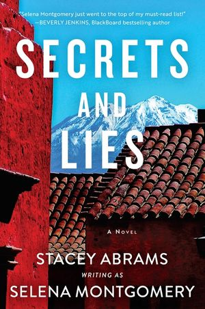 Secrets and Lies book image
