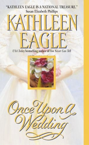 Once Upon a Wedding book image