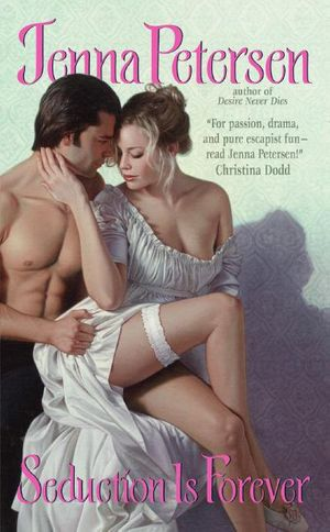 Seduction Is Forever book image