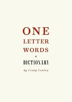 a letter words
