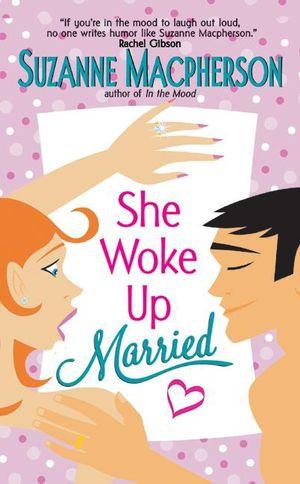 She Woke Up Married book image