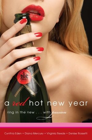 A Red Hot New Year book image