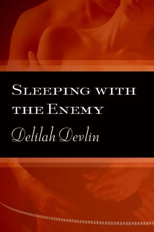 Sleeping with the Enemy book image