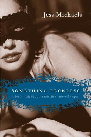 Something Reckless book image