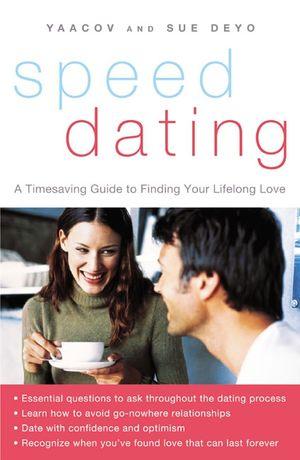 SpeedDating(SM) book image