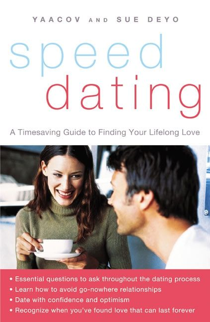 Guide to speed dating