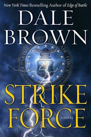 Strike force dale brown e book cover image strike force fandeluxe Images