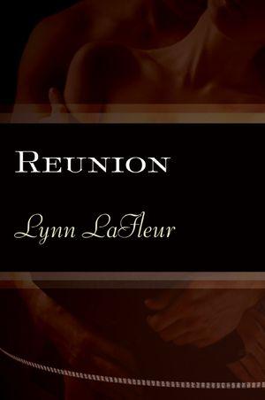 Reunion book image