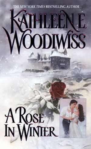 A Rose In Winter book image