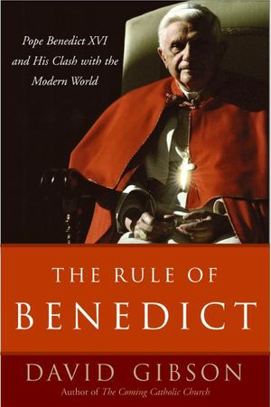 The Rule of Benedict book image