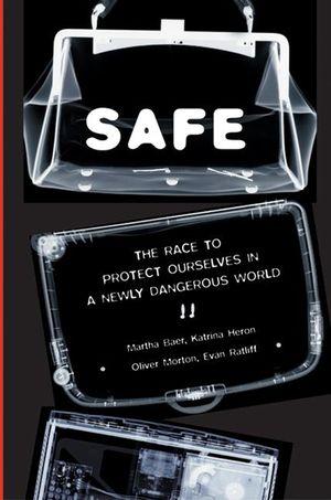 SAFE book image