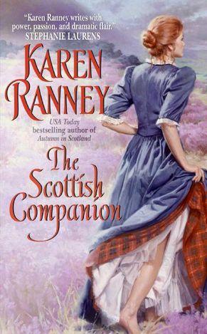 The Scottish Companion