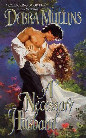 A Necessary Husband book image