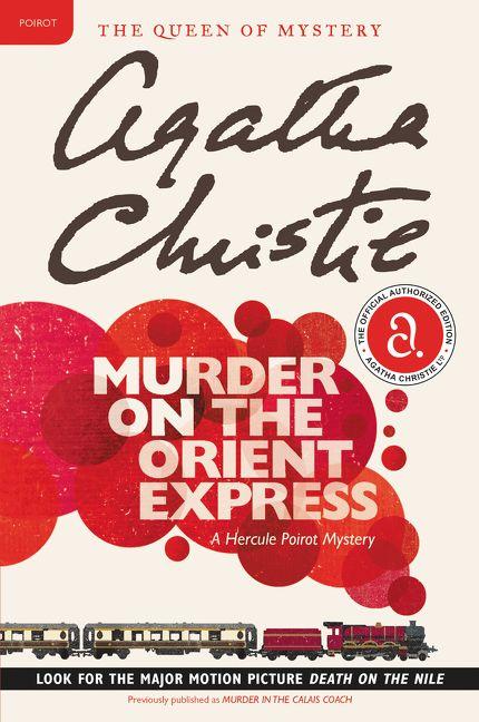 Murder On The Orient Express Agatha Christie E Book