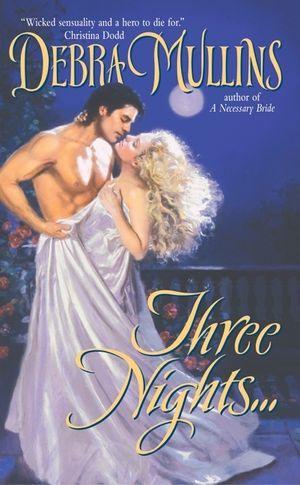 Three Nights... book image
